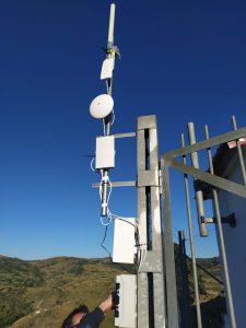 Instalación Wifi